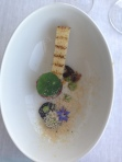 Cliff Hotel beef tartare