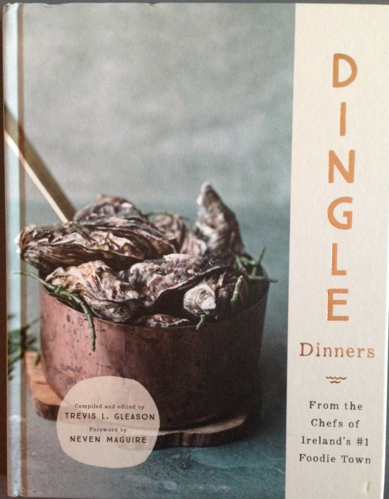 dingle dinners cover