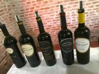 Pegos Claros wines